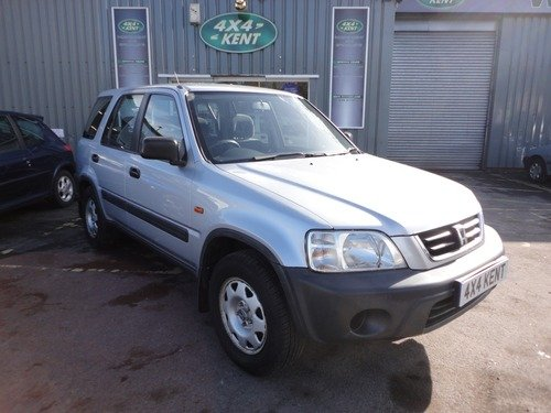 Honda CR-V LS, Extremely RELIABLE 4x4