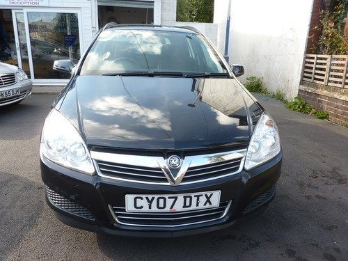 Vauxhall Astra 1.3CDTI 16V  LIFE A/C 90PS