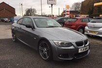 BMW 3 SERIES 320d Sport Plus