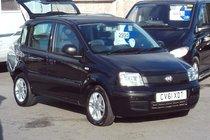 Fiat Panda MYLIFE 1.2 51,000 MILES SERVICE HISTORY