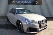 Audi A3 DYNAMIC PACK, MAGNETIC RIDE, SPORT SEATS & EXHAUST