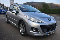 Peugeot 207 Sport HDi 92