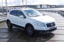 Suzuki SX4 SZ4 DDIS #FINANCEAVAILABLE #DRIVEAWAYTODAY