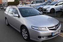 Honda Accord CTDI EX