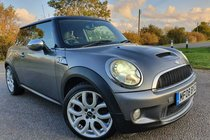 MINI Hatch COOPER S
