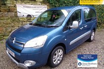 Citroen Berlingo HDI PLUS