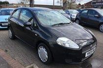 Fiat Grande Punto ACTIVE, LOW MILEAGE, LONG MOT