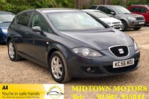 SEAT Leon SPECIAL EDITION
