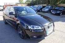 Audi A3 SPORTBACK TFSI S LINE SPECIAL EDITION