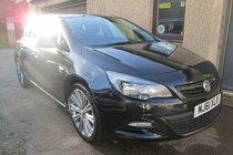 Vauxhall Astra SRi VX- LINE 1.6i 16v VVT- 58300 MILES, MOT 8/11/18,SERVICED,WARRANTIED & AA