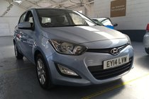 Hyundai I20 ACTIVE ONLY 29200 MILES!!