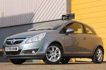 Vauxhall Corsa SE 1.4i VVT (a/c)