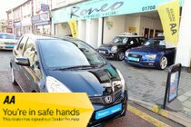 Honda Jazz I-VTEC ES PLUS, ULEZ FREE, ONLY 12,000 MILES, 1 FORMER KEEPER