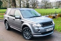 Land Rover Freelander SD4 DYNAMIC