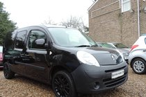 Renault Kangoo LL21 MAXI CORE DCI W/V 5 SEATER
