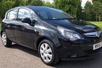 Vauxhall Corsa EXCLUSIV AC CDTI ECOFLEX
