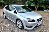 Ford Focus ST-3 225bhp #FinanceAvailable #Hothatch