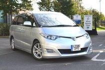 Toyota Estima 2.4 Areas AUTO