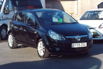 Vauxhall Corsa SXI AC 16V 1.2 77,000 MILES LOW INSURANCE GROUP IDEAL FIRST CAR
