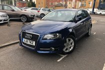 Audi A3 TFSI SE.1 Owner/Full Dealer History