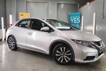 Honda Civic I-DTEC ES-T