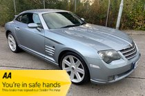 Chrysler Crossfire V6 Auto