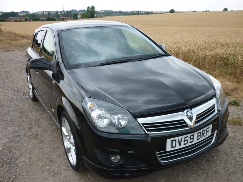 Vauxhall Astra Xp Kit For Sale - Vauxhall Astra Review