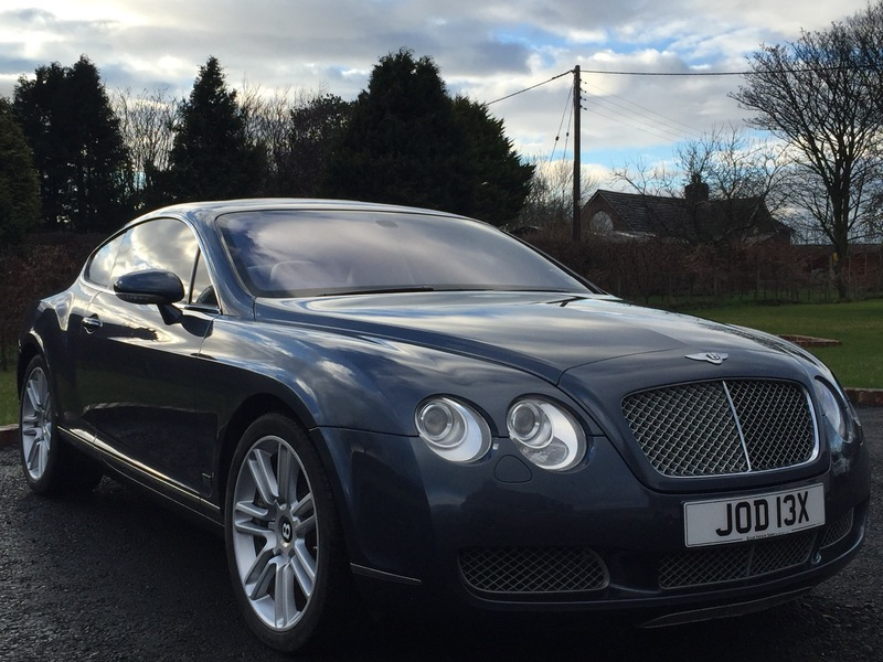 bentley continental 6 0 gt w12 rare diamond edition mulliner 60 years of crewe px finance l k. Black Bedroom Furniture Sets. Home Design Ideas