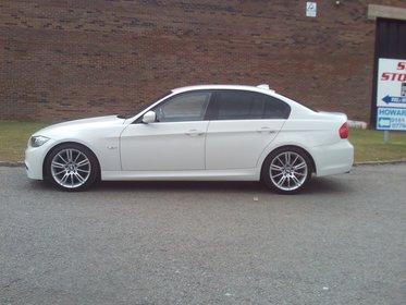 BMW 3 SERIES 320i M SPORT BUSINESS EDITION