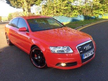 Audi A6 2.7 TDI LE MANS EDITION