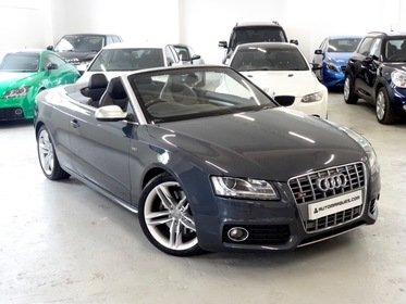 Audi A5 S5 Tfsi Quattro