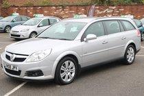 Vauxhall Vectra ELITE CDTI 16V