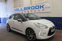 DS DS3 BLUEHDI DSTYLE NAV S/S