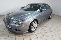 Jaguar S-Type D XS