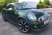 MINI Cooper Cooper Coupe Auto