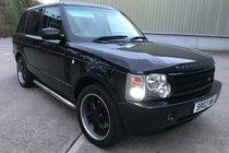 Land Rover Range Rover TD6 SE