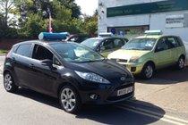 Ford Fiesta Titanium 1.4 Titanium fsh last local owner 4yrs