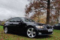 BMW 3 SERIES 320i SE HIGHLINE