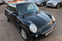 MINI Hatch 1.6 ONE