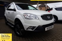 Ssangyong Korando LIMITED EDITION