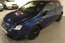 SEAT Ibiza SC 1.2 TDI CR 75PS Ecomotive SE