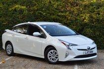 Toyota Prius 1.8 VVT-h Active CVT (s/s) 5dr