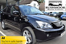 Lexus RX 400H LIMITED EDITION EXECUTIVE