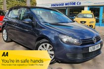 Volkswagen Golf MATCH TDI BLUEMOTIONTECHNOLOGY DSG