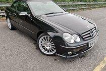 Mercedes CLK CLK350 SPORT
