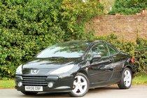 Peugeot 307 2.0 16V SPORT AUTO CC 138BHP