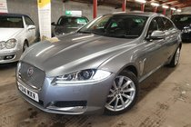 Jaguar XF 3.0D V6 PREMIUM LUXURY+++FREE 15 MONTH WARRANTY+++