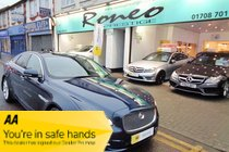 Jaguar XJ D V6 LUXURY STUNNING FULLY LOADED