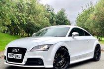 Audi TTS TTS 2.0 TFSI QUATTRO S-TRONIC | MRC STAGE 2 | 334BHP