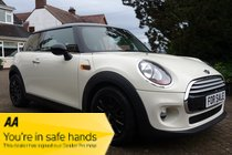 MINI Cooper COOPER 1.5 S/S 136 (OLD ENGLISH WHITE) 2015/15